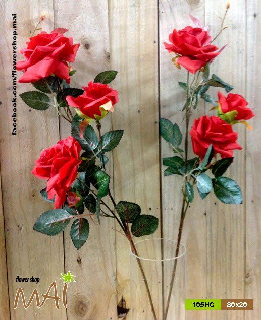 Tính thẩm mỹ là yếu tố quan trọng trong nghệ thuật chơi hoa.  Ngoài ra,  tính biểu đạt của hoa cũng được những người chơi hoa đánh giá cao. Với hoa lụa, sự tự nhiên là quan trọng nhất. Cần phải tạo cho người xem cảm giác như được chiêm ngưỡng một bông hoa thật.