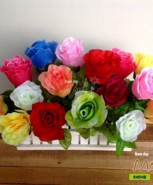 Bông hồng 545HB