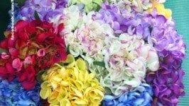 Mua hoa giả ở đâu là đẹp