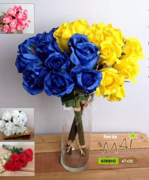 Bó hoa hồng 639BH3