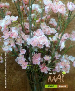 Bình hoa đào 554DT