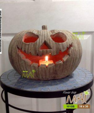 Bí đỏ Halloween 101GS