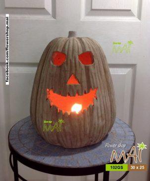 Bí đỏ Halloween 102GS