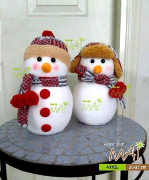 Cặp người tuyết 403EL