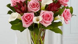 Hướng dẫn cắm hoa cơ bản